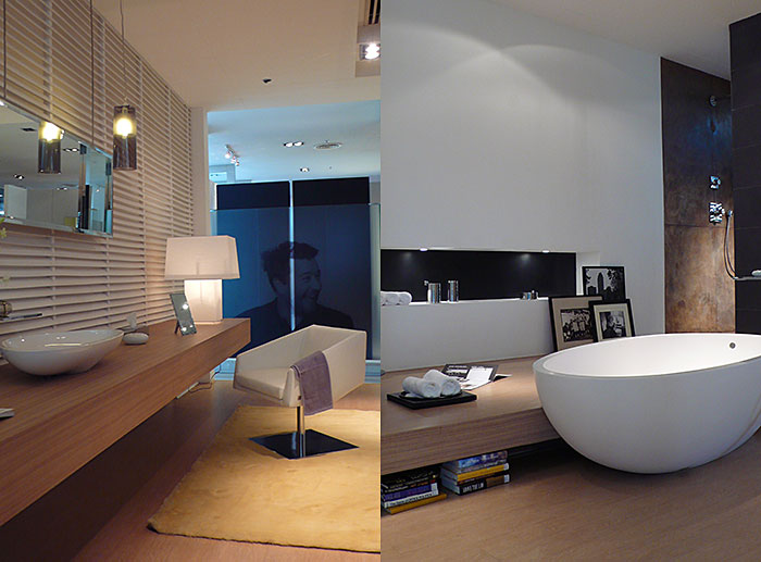Storage Studio | Project | commercial | Axor Hansgrohe Showroom